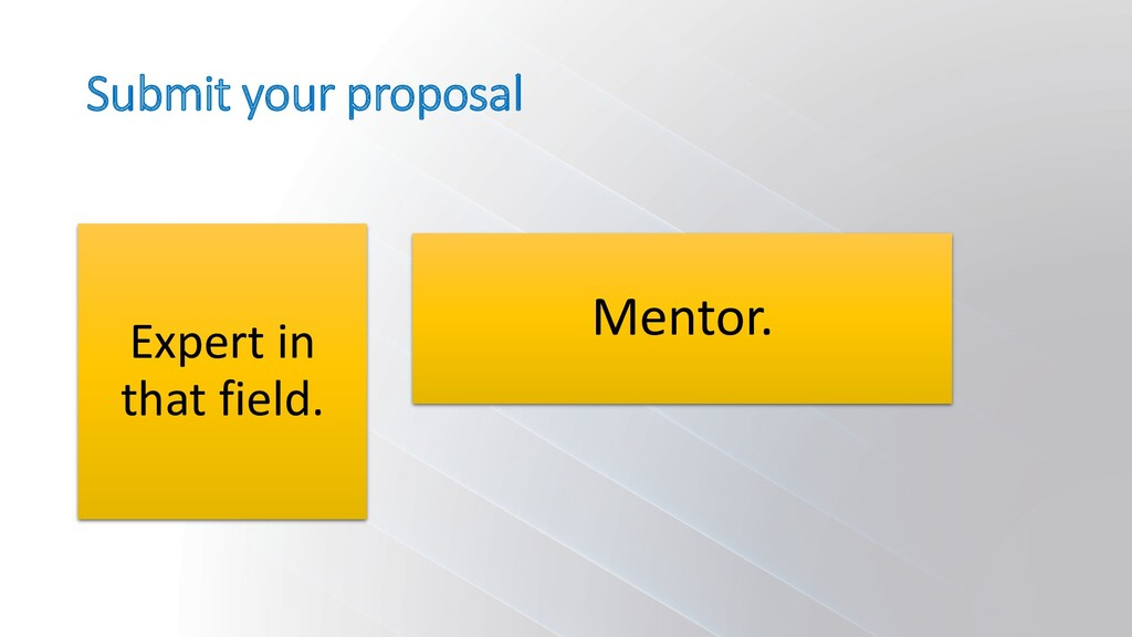 Interswitch - INTERNAL Submit your proposal Exp...