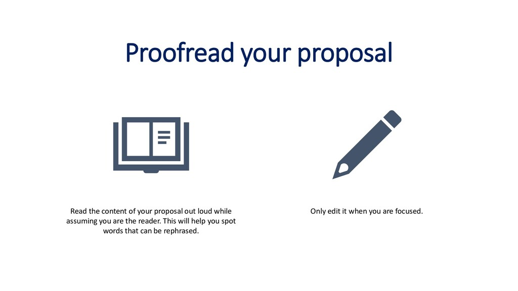 Interswitch - INTERNAL Proofread your proposal ...