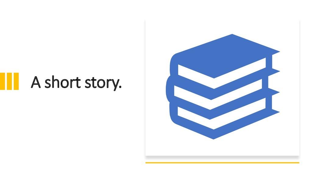 Interswitch - INTERNAL A short story.