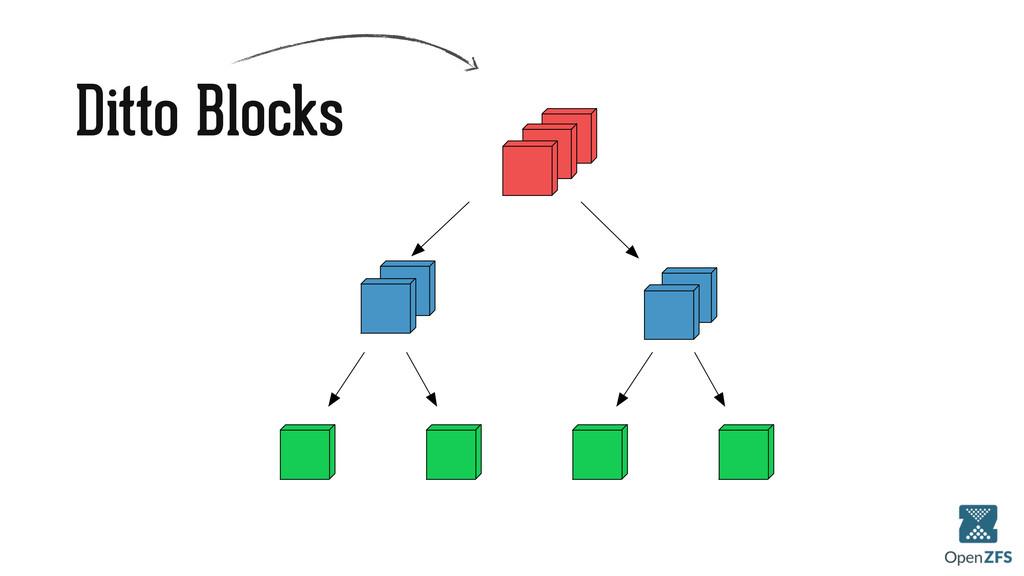 Ditto Blocks