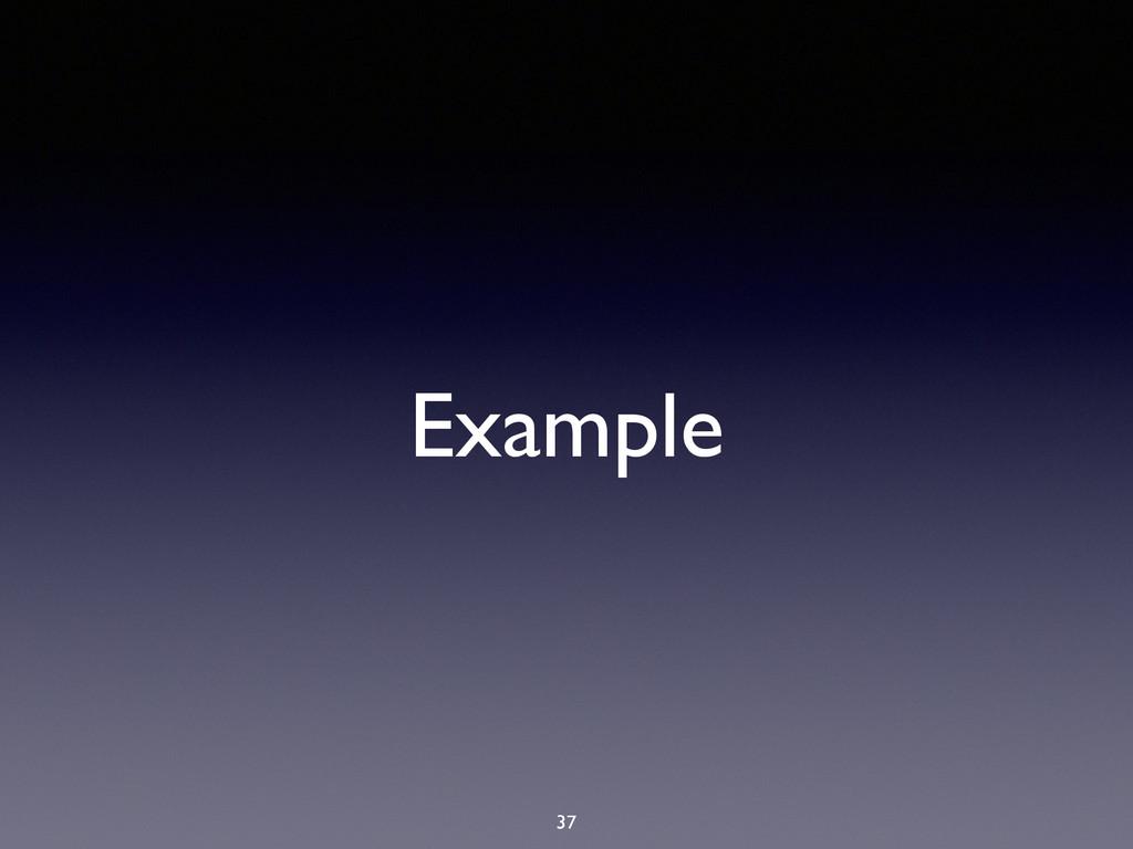Example 37