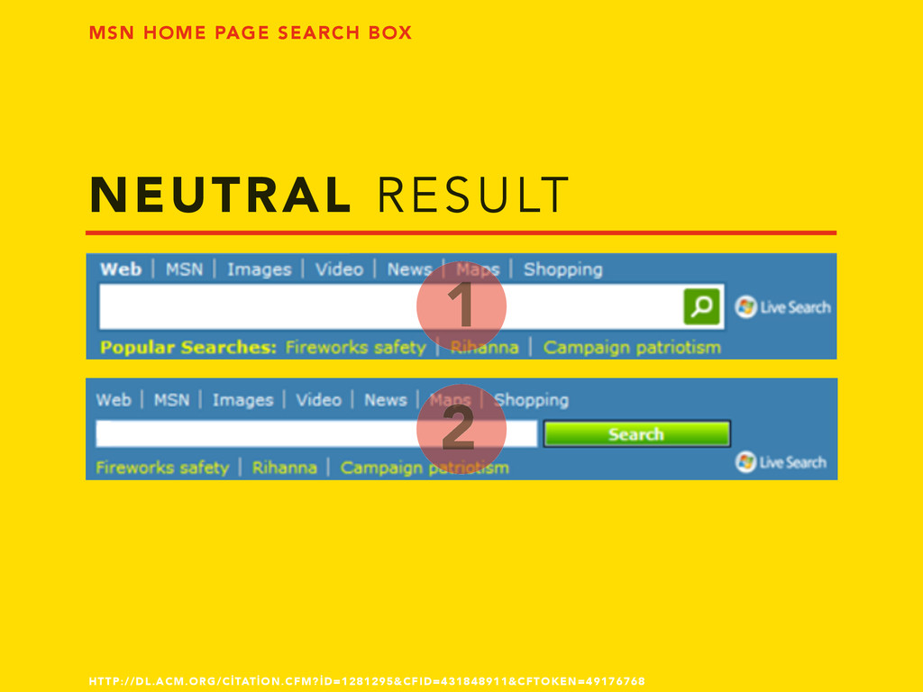 MSN HOME PAGE SEARCH BOX 1 2 NEUTRAL RESULT HTT...