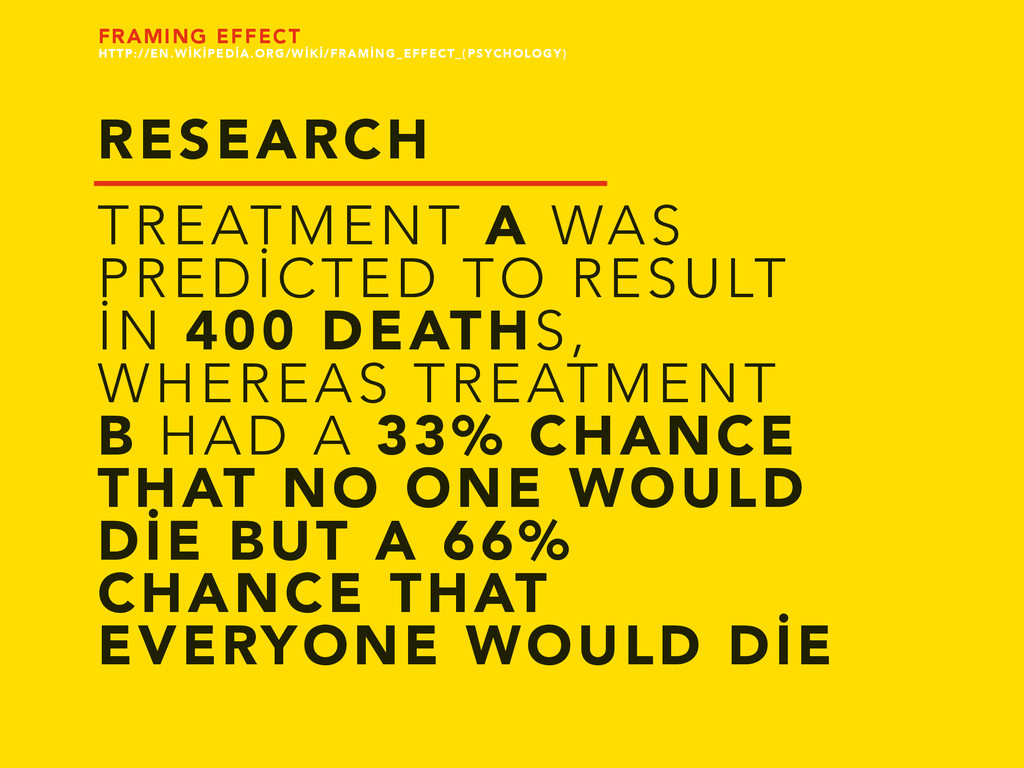 RESEARCH TREATMENT A WAS PREDİCTED TO RESULT İN...