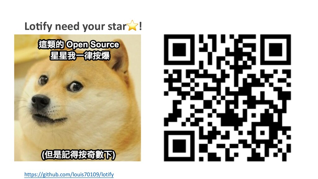 Lo#fy need your star⭐! https://github.com/louis...