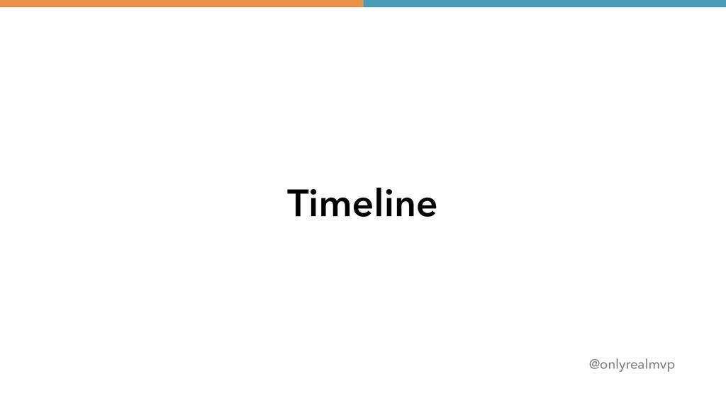 @onlyrealmvp Timeline