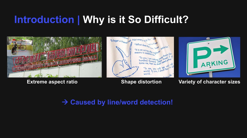 Introduction | Why is it So Difficult? Extreme ...
