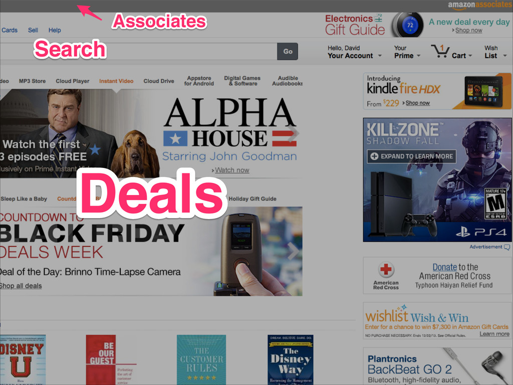 Associates Associates Search Search Deals Deals