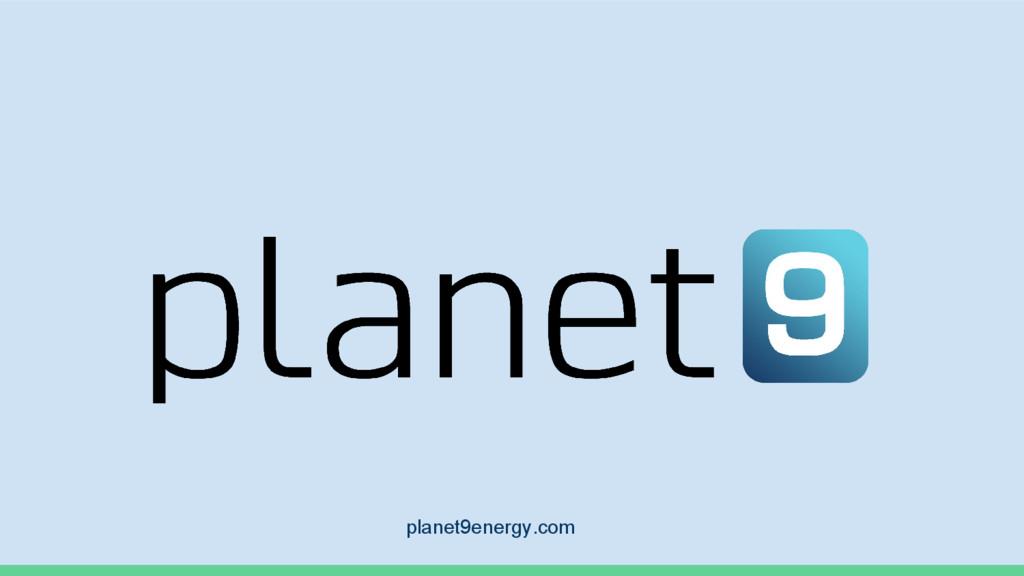 planet9energy.com