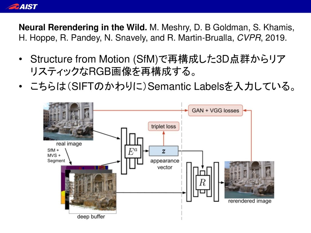 Neural Rerendering in the Wild. M. Meshry, D. B...