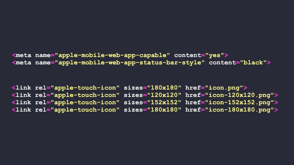 "<meta name=""apple-mobile-web-app-capable"" conte..."
