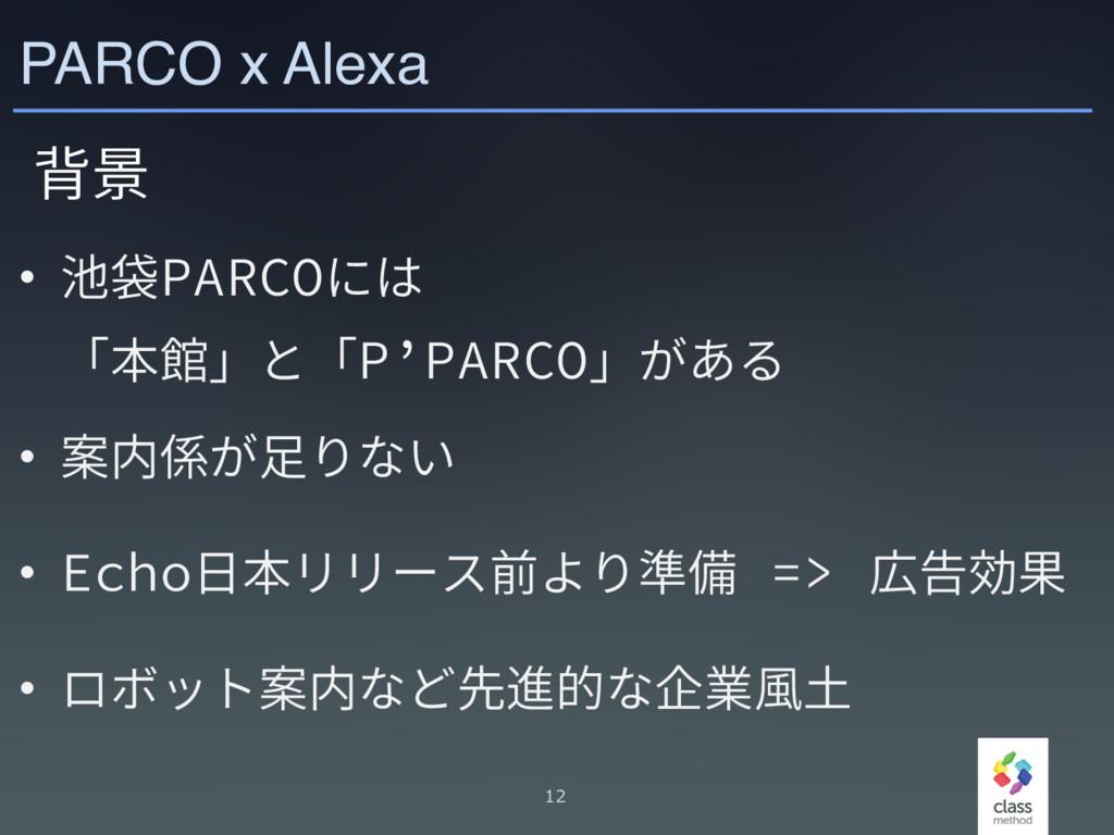 """PARCO x Alexa • 寑郌1""""3$0חכ չ劤긫պהչ1ˏ1""""3$0պָ֮ •..."""