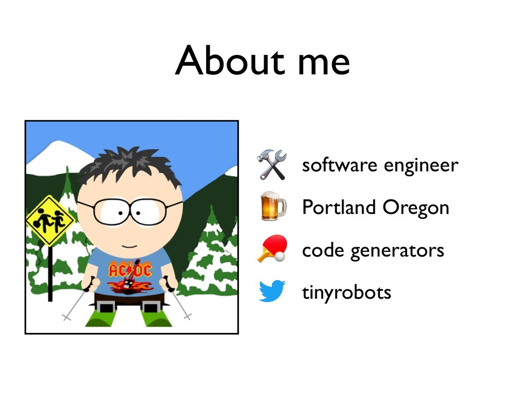 software engineer Portland Oregon code generato...