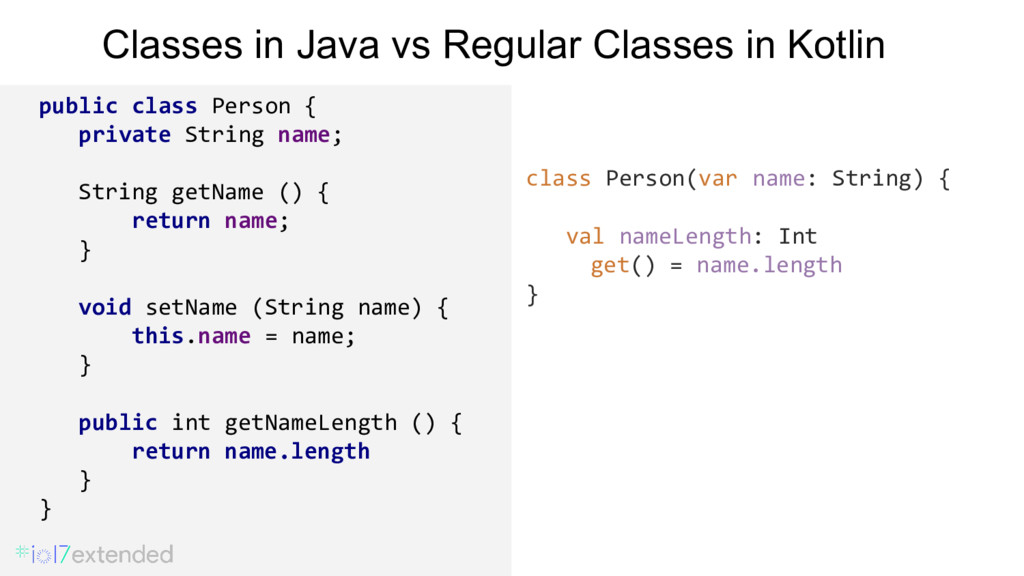 Classes in Java vs Regular Classes in Kotlin pu...