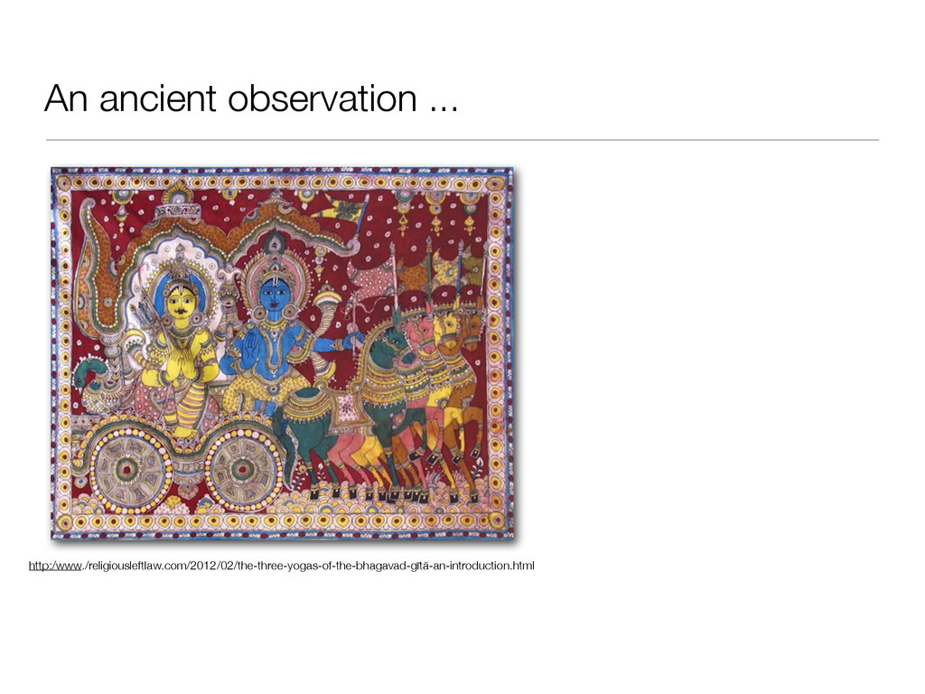 An ancient observation ... http:/www./religious...