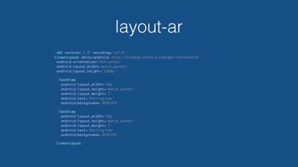 "layout-ar <?xml version=""1.0"" encoding=""utf-8""?..."