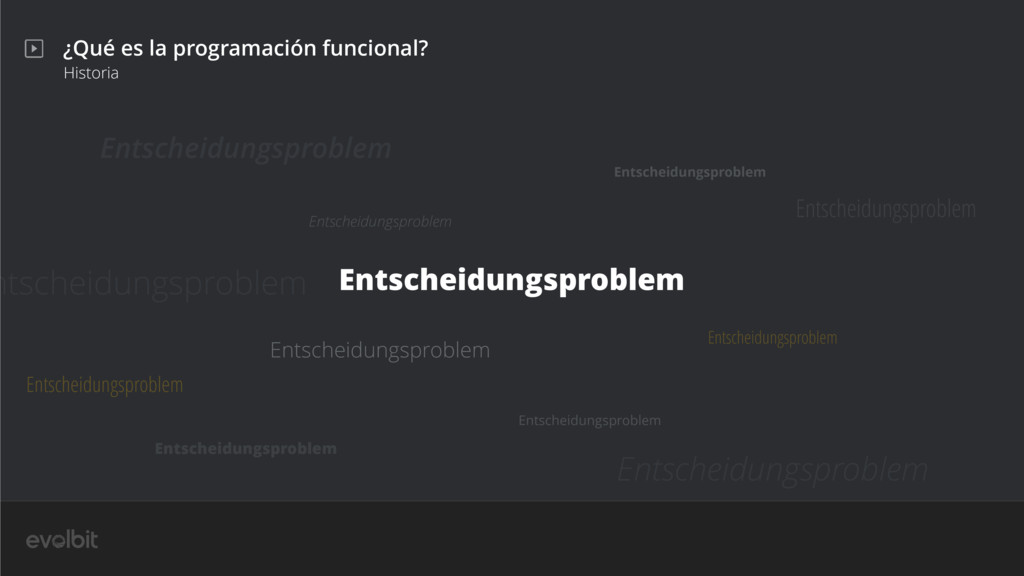 ¿Qué es la programación funcional? Historia Ent...