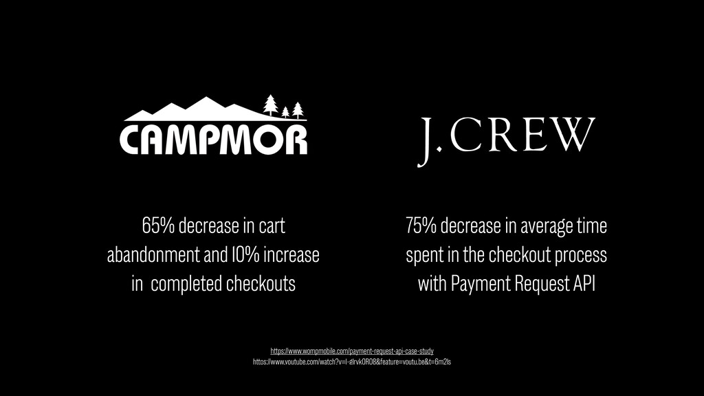 75% decrease in average time spent in the check...