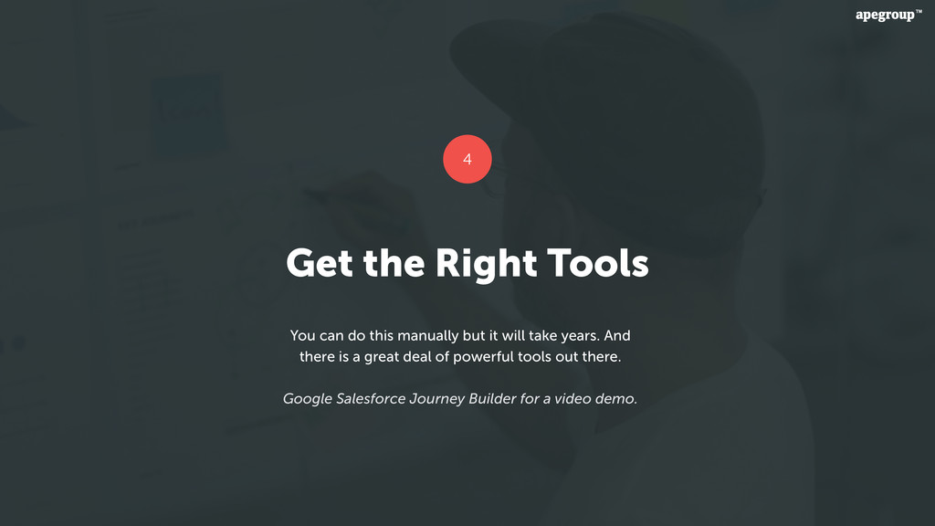 Get the Right Tools You can do this manually bu...