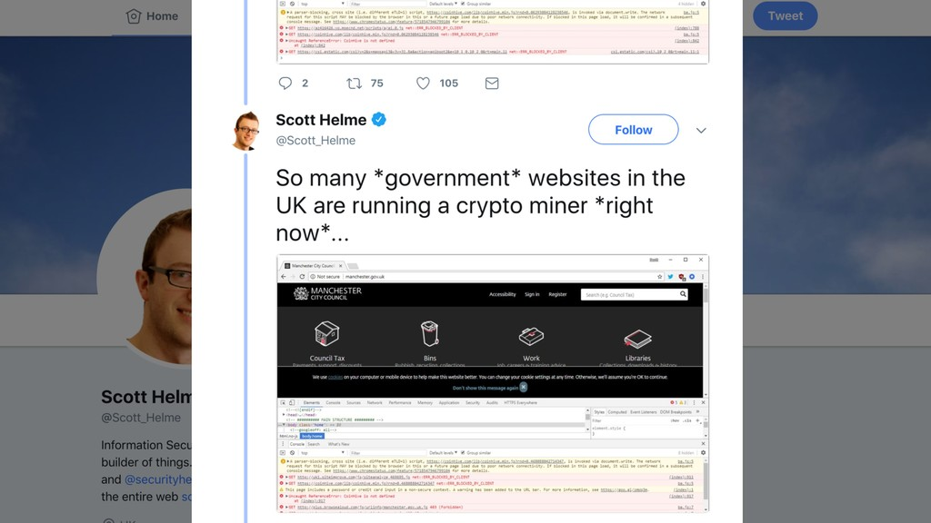 HTTPS IS TABLE STAKES