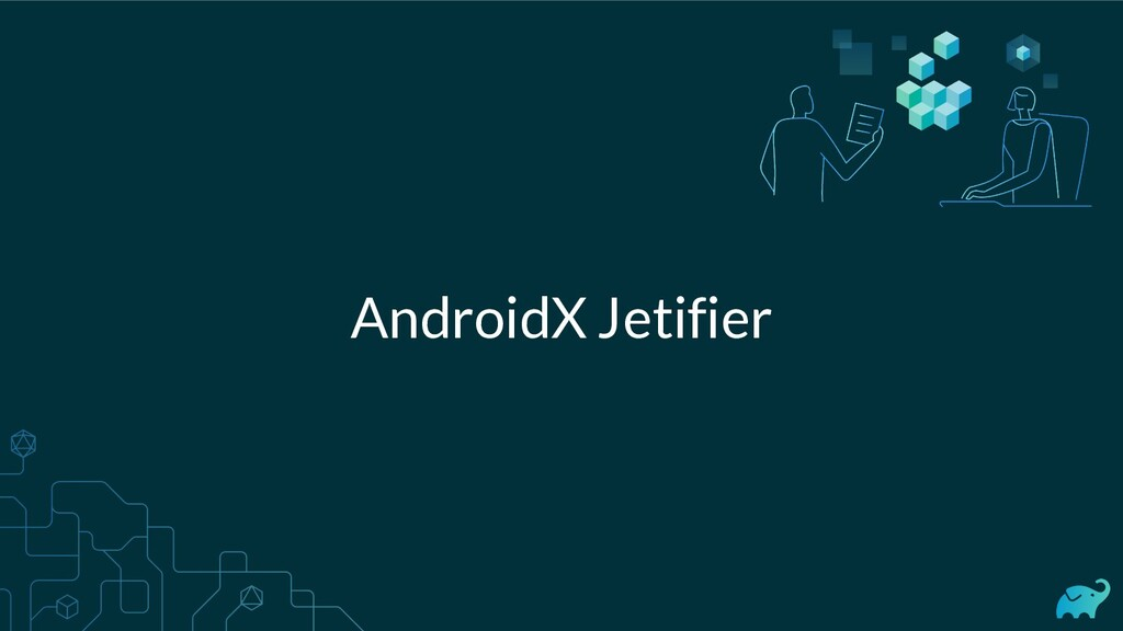AndroidX Jetifier