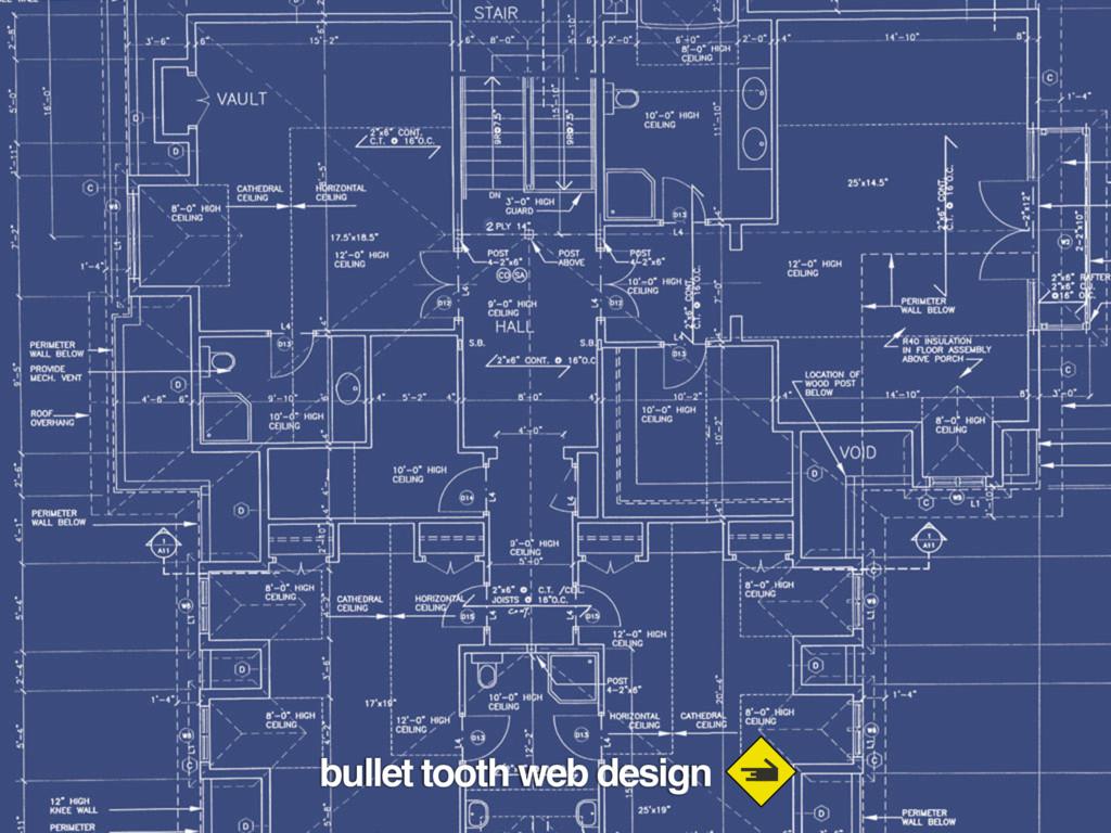 bullet tooth web design bullet tooth web design