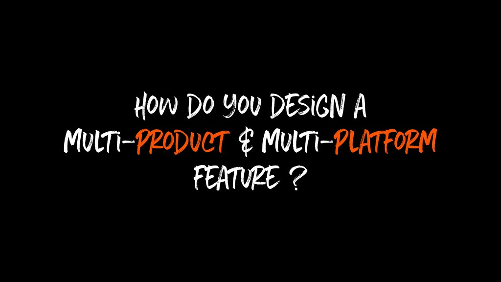 how do you design a