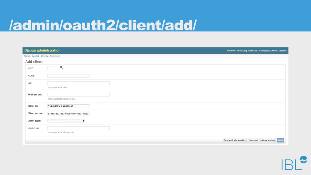 /admin/oauth2/client/add/