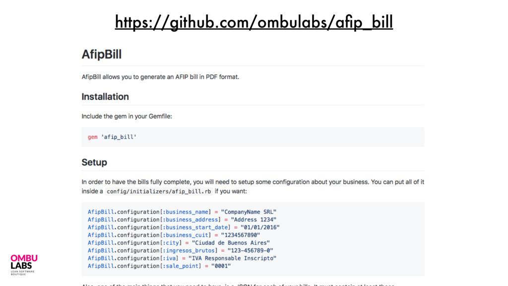 58 https://github.com/ombulabs/afip_bill