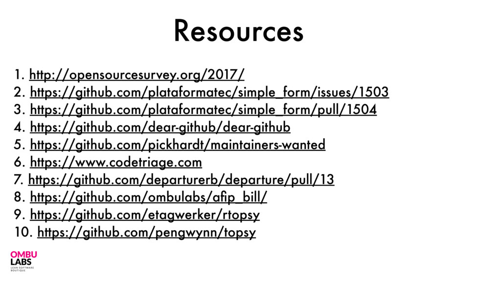 Resources 79 1. http://opensourcesurvey.org/201...