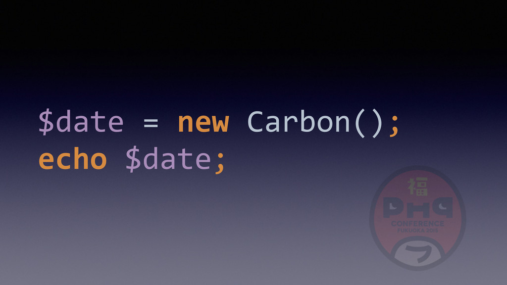 $date	