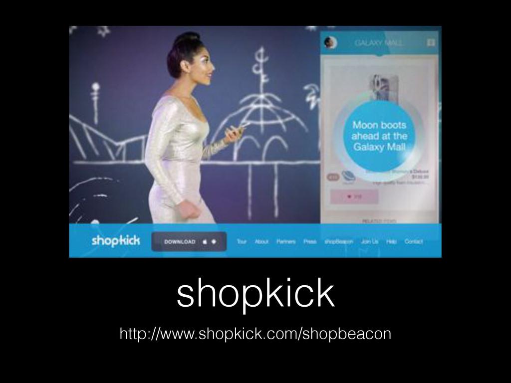 shopkick http://www.shopkick.com/shopbeacon