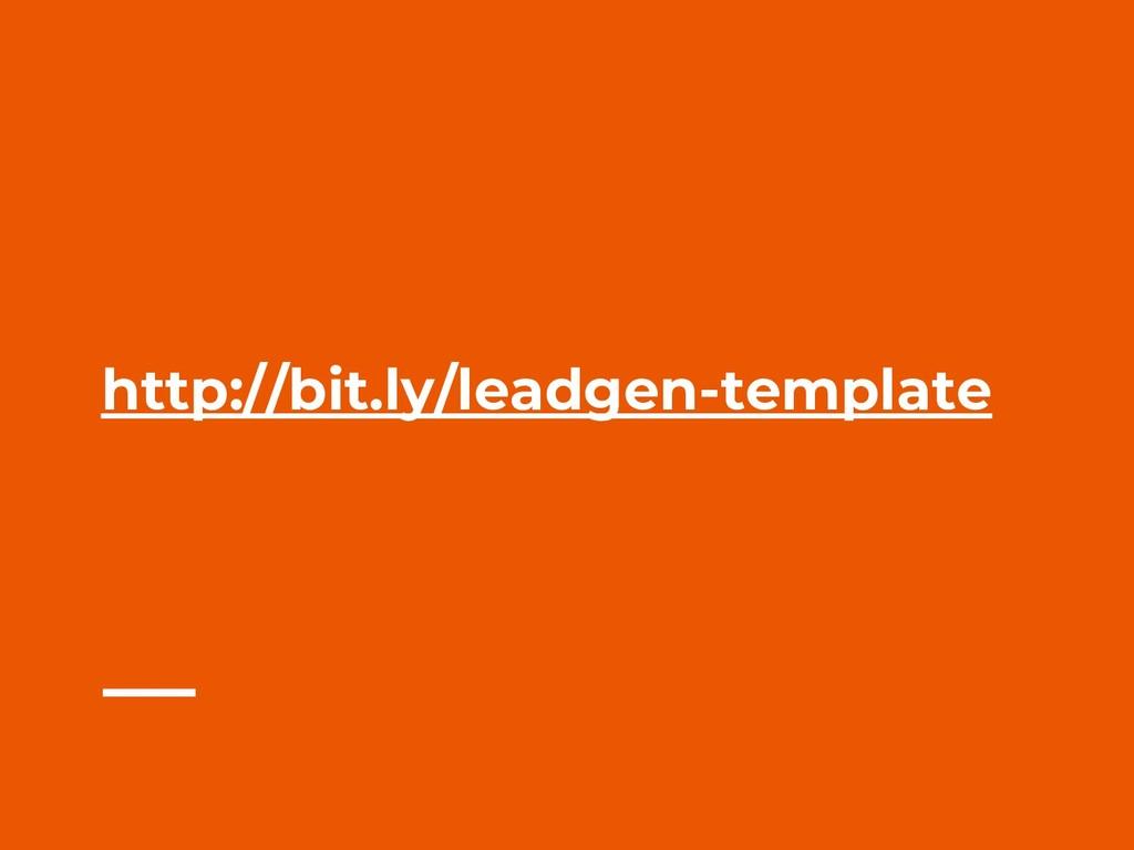 http://bit.ly/leadgen-template