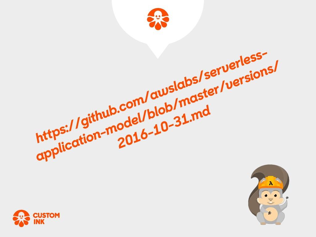 https://github.com/awslabs/serverless- applicat...