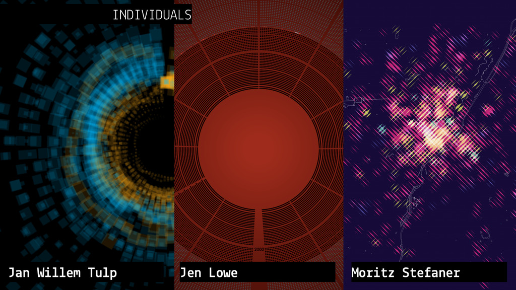 INDIVIDUALS Jan Willem Tulp Jen Lowe Moritz Ste...
