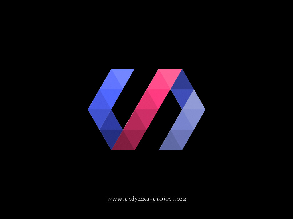 www.polymer-project.org