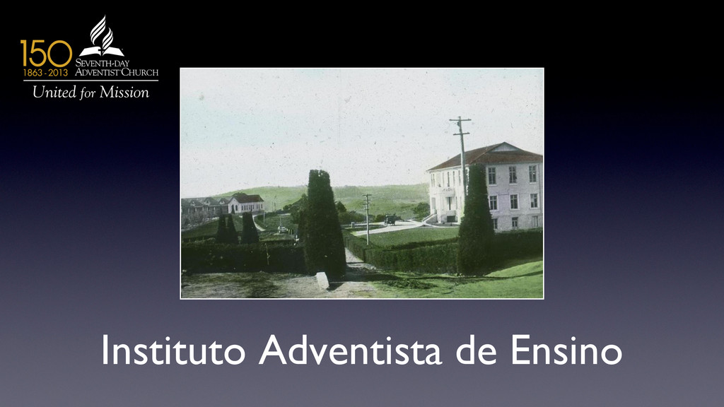 Instituto Adventista de Ensino