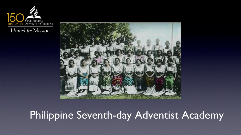 Philippine Seventh-day Adventist Academy