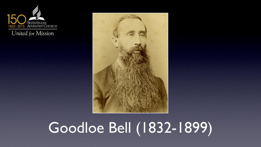 Goodloe Bell (1832-1899)