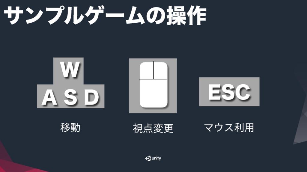 "ɹ8 ""4% 獳 鋔挿㢌刿 αϯϓϧήʔϜͷૢ࡞ وؐأⵃ欽 &4$"