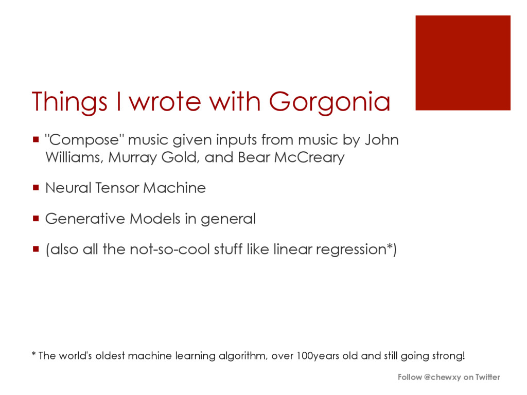 """Things I wrote with Gorgonia ¡ """"Compose"""" musi..."""