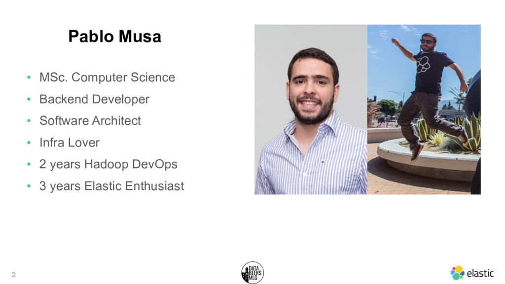 Pablo Musa • MSc. Computer Science • Backend De...