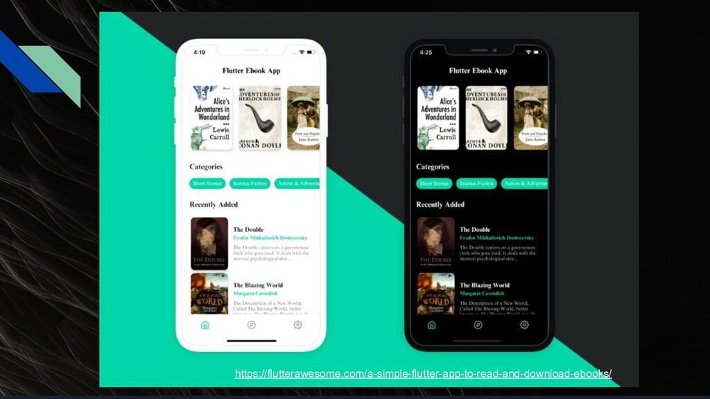 https://flutterawesome.com/a-simple-flutter-app...