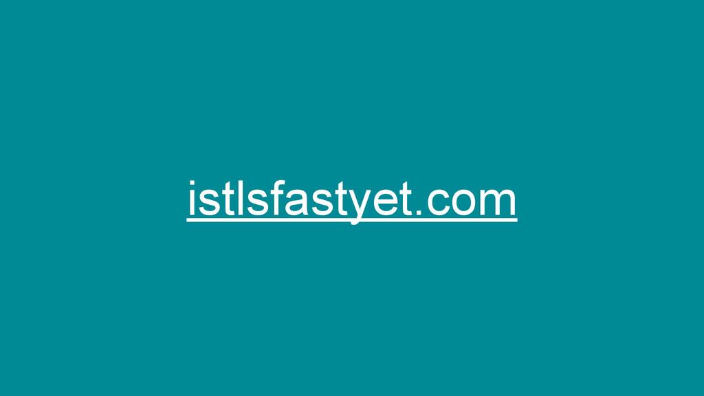 istlsfastyet.com