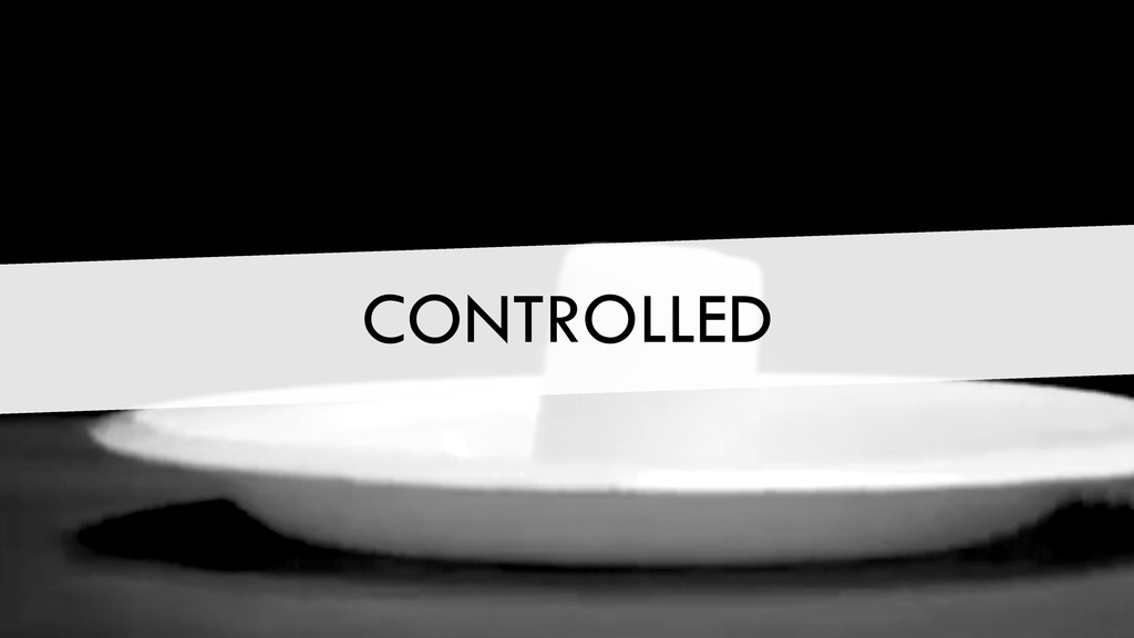 CONTROLLED