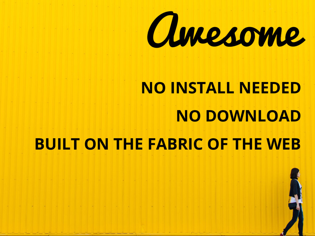 NO INSTALL NEEDED NO DOWNLOAD BUILT ON THE FABR...