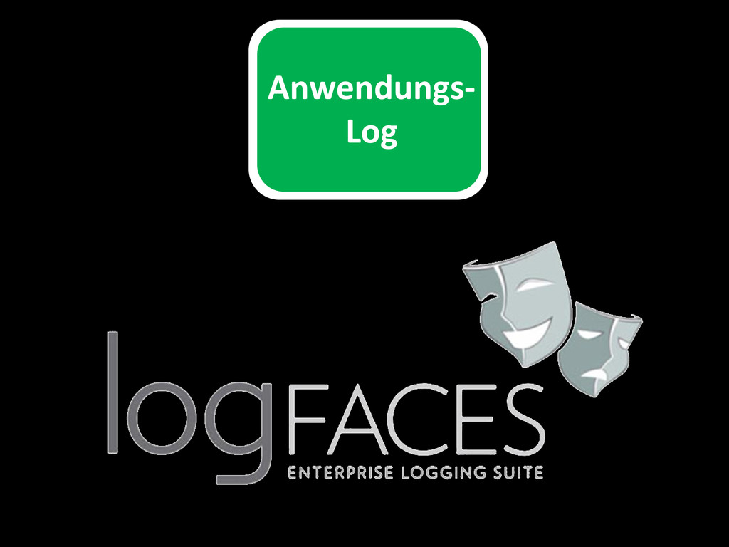 Anwendungs- Log