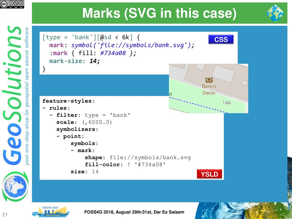 Marks (SVG in this case) [type = 'bank'][@sd < ...