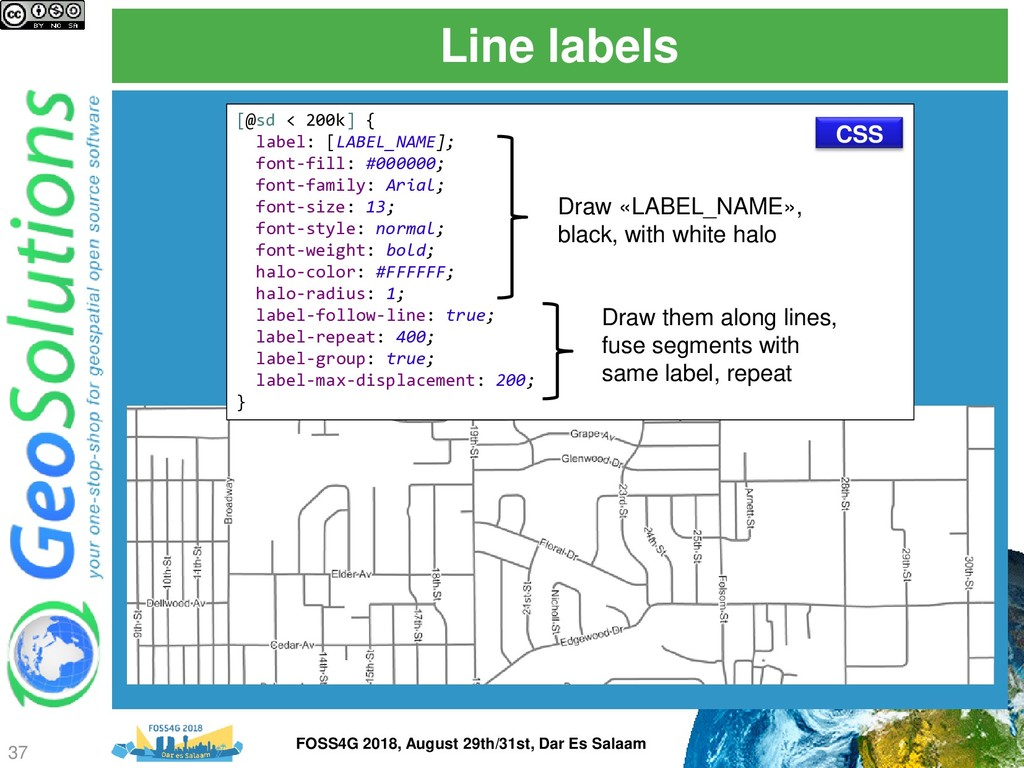 Line labels [@sd < 200k] { label: [LABEL_NAME];...