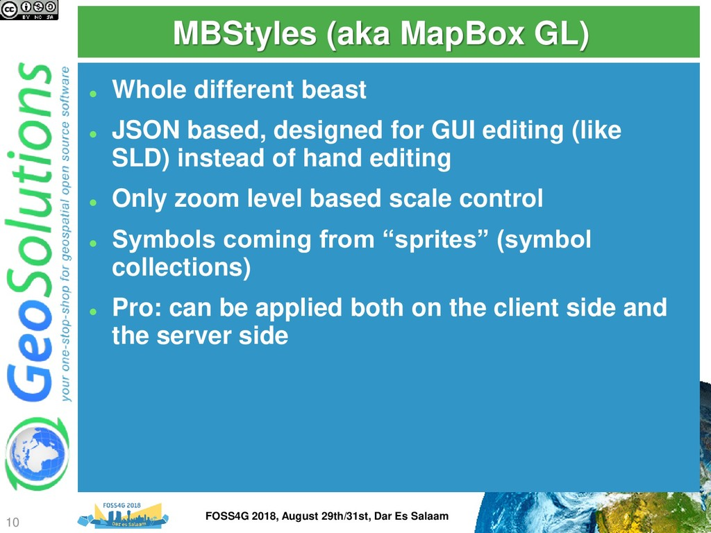 MBStyles (aka MapBox GL) ⚫ Whole different beas...