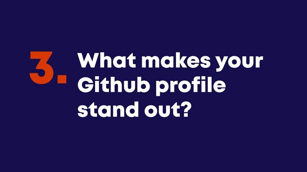 @JGFERREIRO @JGFERREIRO What makes your Github ...